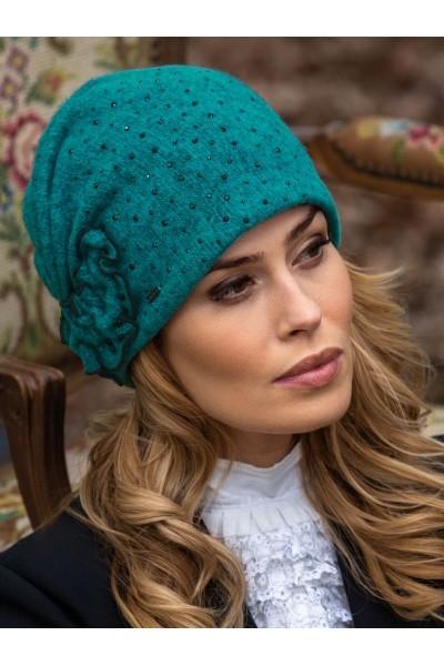 ANESOTA шапка женская