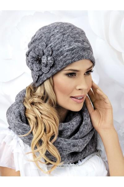 ROZI шапка женская