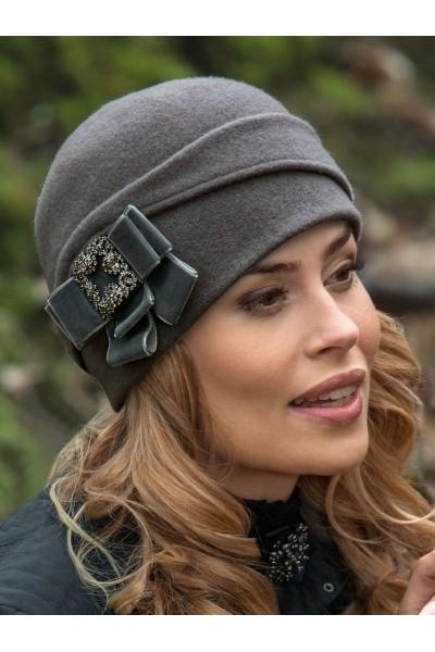 BELGIN шапка женская