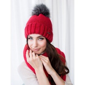 30.93 шапка женская