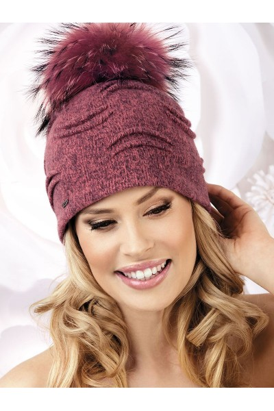 NANU шапка женская