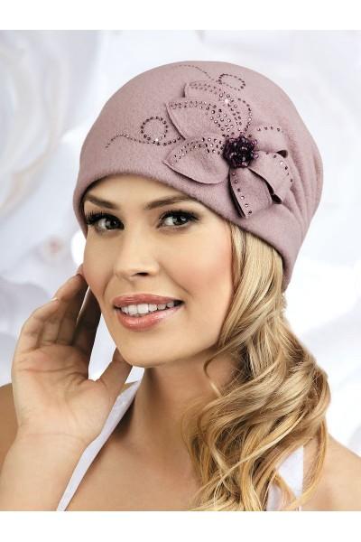 IRANIA шапка женская