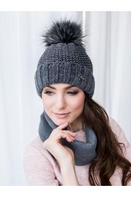 30.96 шапка женская