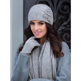 LAURA (Kamea17) шапка женская