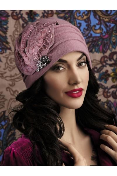 INGRID шапка женская