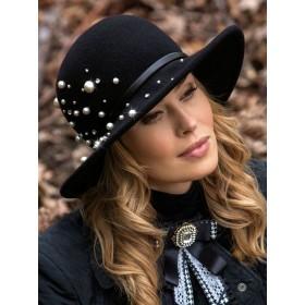 ALZACJA шляпа женская