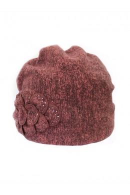 AMI шапка женская