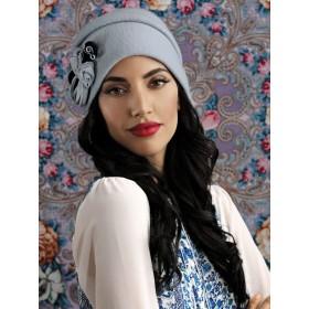 FONIA шапка женская