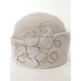 TAURAN шапка женская