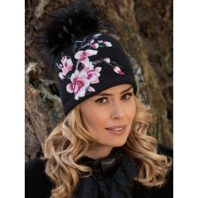 TARISA шапка женская